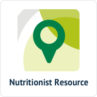 Nutritionist Resource - Find a Nutritionist Near You